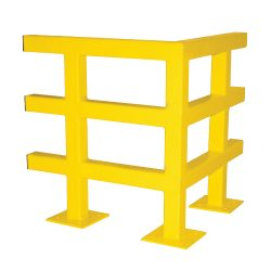Protective Rail Systems Archives Spg Storage Products
